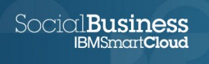 IBM SmartCloud for Social Business logo