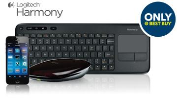 Logitech Harmony Smart Keyboard Harmony Hub And App Review Setup